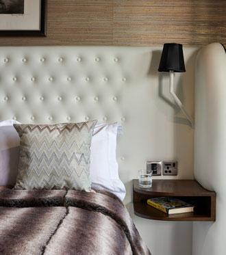 Bedroom Two | Semplice